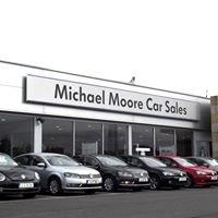 Michael Moore Car Sales