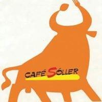 Cafe Soller