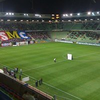 Stade Michel-d'Ornano