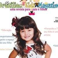 Brazilian KIDS Magazine