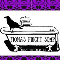 Fiona's Fright Shoppe