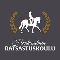 Hankasalmen Ratsastuskoulu