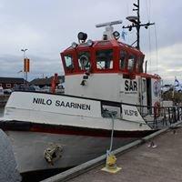 Raahen Meripelastusyhdistys ry