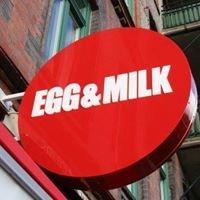 Egg & Milk