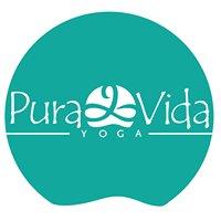 Pura Vida Yoga Boca