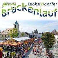 Leobersdorfer Fortuna Brückenlauf