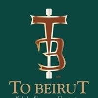To Beirut