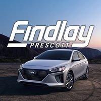 Findlay Hyundai of Prescott
