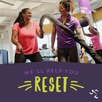 Anytime Fitness San Tan Valley