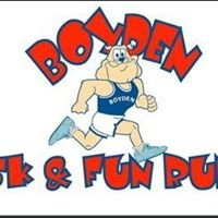 Boyden 5K and Fun Run