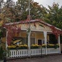 Kleines Theater Im Pförtnerhaus