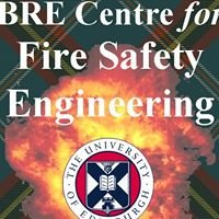 BRE Centre for Fire Safety Engineering