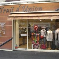 Boutique Trait d'Union