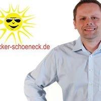 Becker GmbH Sanitär Heizung Solar