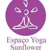 Yoga Sunflower