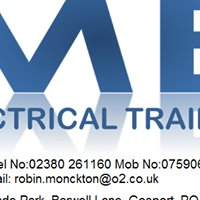 MB Electrical Training Ltd