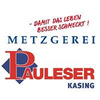 Metzgerei Pauleser Kasing GmbH