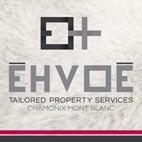 Ehvoé  Chamonix Mt Blanc Real Estate & Rentals