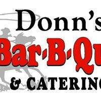 Donn's BBQ #2