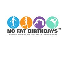 No Fat Birthdays