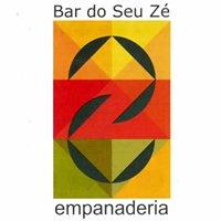 Bar do Seu Zé - Empanadas Chilenas