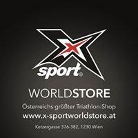 X-Sport Worldstore