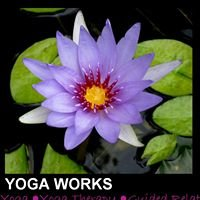 Yin Yoga Works