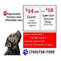 Nordahl Pet Clinic