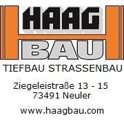 HAAG - BAU GmbH