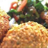Το Φαλαφελ- Falafel