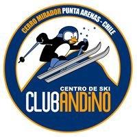 Cerro Mirador, Club Andino