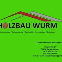 Holzbau Wurm