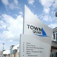 Town Quay, Southampton