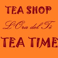 L'ORA DEL TE '- Tea Shop