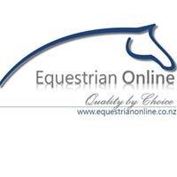 Equestrian Online NZ