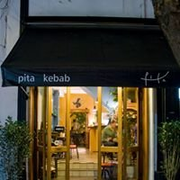 Pita - Bar e Kebab