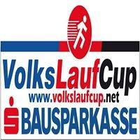 Volkslaufcup s Bausparkasse