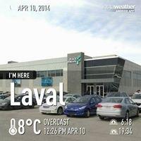 Place Forzani, Laval