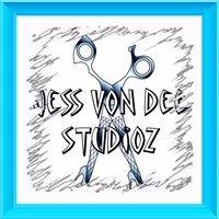 Jess Von Dee Studioz, Inc.