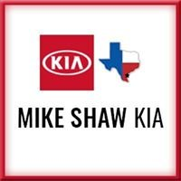 Mike Shaw Kia