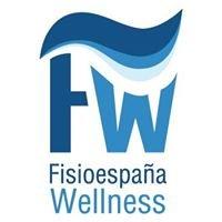 Fisioespaña Wellness S.L.
