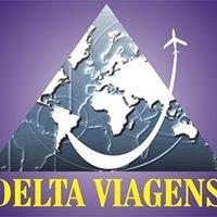 Agência Delta Viagens