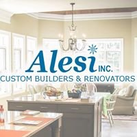 Alesi Custom Builder and Renovators, Inc.