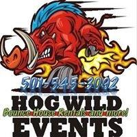 Hog Wild Events