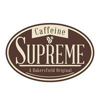 Caffeine Supreme