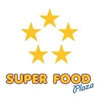Super Food Plaza Aruba