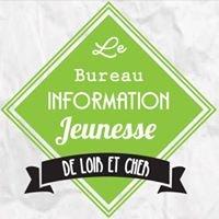 BIJ 41 Bureau Information Jeunesse de Loir-et-Cher