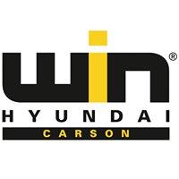 WIN Hyundai Carson