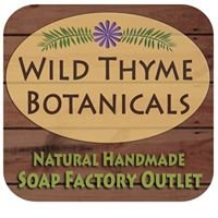Wild Thyme Botanicals Natural Handmade Soap & Gifts