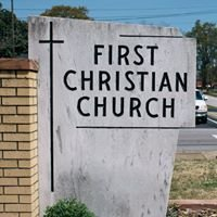 1st Christian Church